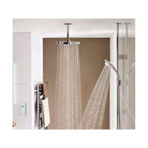 Mira Vision Dual Digital Shower Ceiling Fed