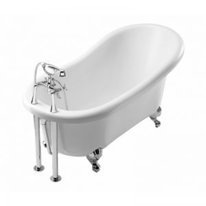One Stop Lambeth Slipper Bath 1560 x 740mm