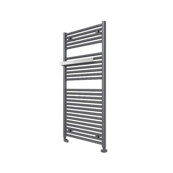 Tissino Hugo2 500mm Chrome Towel Hanger