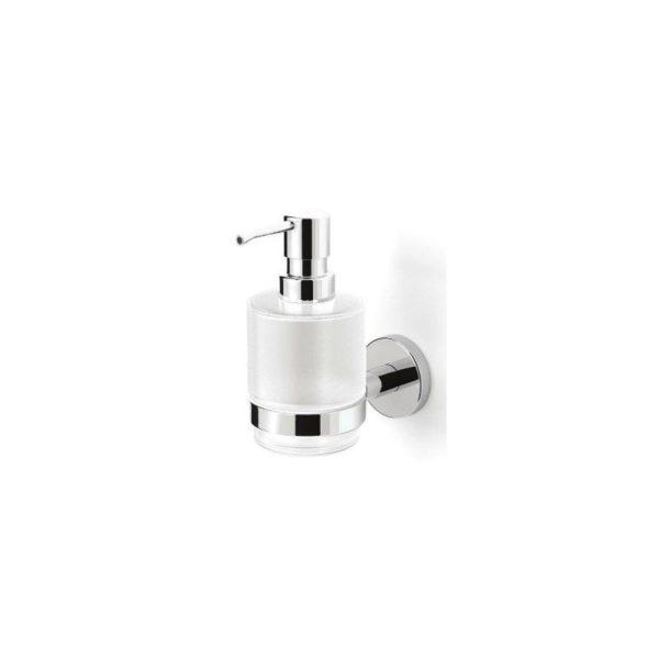 Alpen Soap Dispenser with Glass & Pump