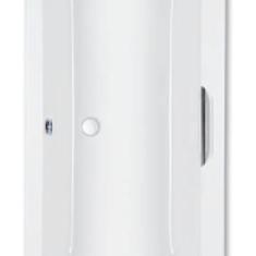Carron Quantum Integra Single Grip 1700 x 750 x 430mm DUO Acrylic Bath