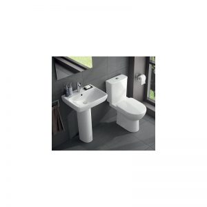 Twyford E100 Toilet Soft Close Seat