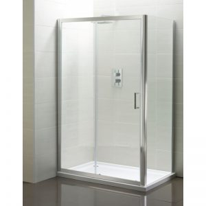 One Stop Sommer 6 – 1200mm Sliding Door/Enclosure