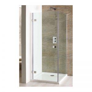 Eastbrook Volente Frameless Door – 800mm