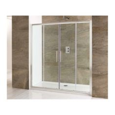 Eastbrook Volente Double Sliding Door – 1700mm