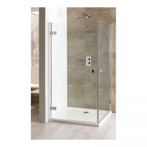 Eastbrook Volente Double Hinge Door – 800x800mm