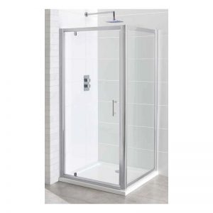 Eastbrook Vantage Pivot Door – 760mm