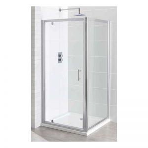 Eastbrook Vantage Pivot Door – 900mm