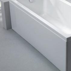 Carron Quantum Bath Front Panel 1400 x 515mm