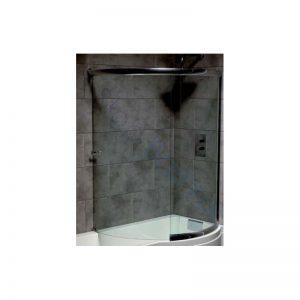 Carron Celsius Complete Wrap Around Shower Screen
