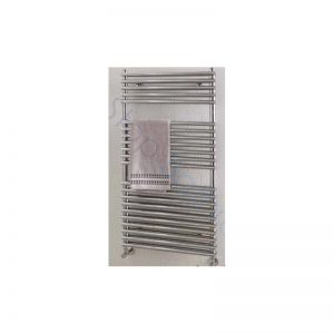 Eastbrook Double Tube on Tube Multi-rail Radiator 600 x 400mm – Chrome –