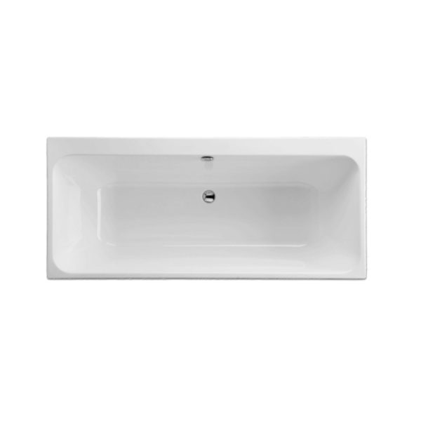 Carron Profile Duo 1600 x 700 5mm Bath