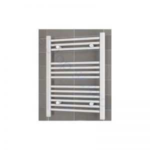 Eastbrook  Biava Dry Element Towel Rail 1100 x 500mm White