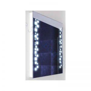 Eastbrook Charleston 600 x 700 Fluorescent Mirror