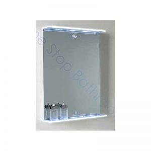 Eastbrook Spey 600 x 700 LED Shelf Mirror