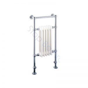 Eastbrook Avon Traditional Style Towel Rail 960H x 500W