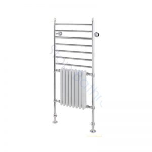 Eastbrook Thames  Traditional Style Towel Rail 1444H x 630W