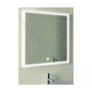 Eastbrook Esk 600 x 700 LED Mirror