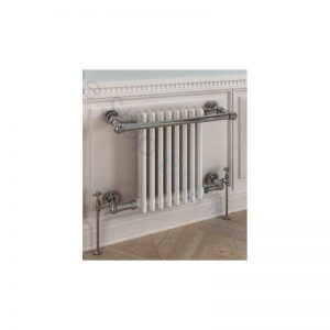 Eastbrook Coln Traditional Style Towel Rail 510H x 680W