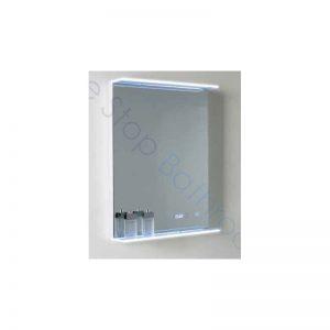Eastbrook Findhorn 600 x 700 LED Shelf Mirror
