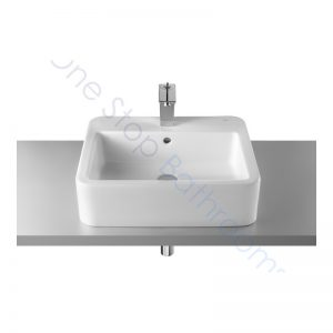 Roca Element 550mm On Countertop Basin – 1TH