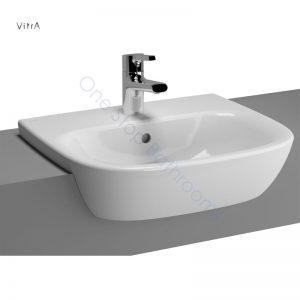 Vitra Zentrum Semi-Recessed Basin