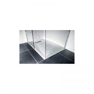 TrayMate TM25 Linear 1200 x 900 Rectangular Shower Tray