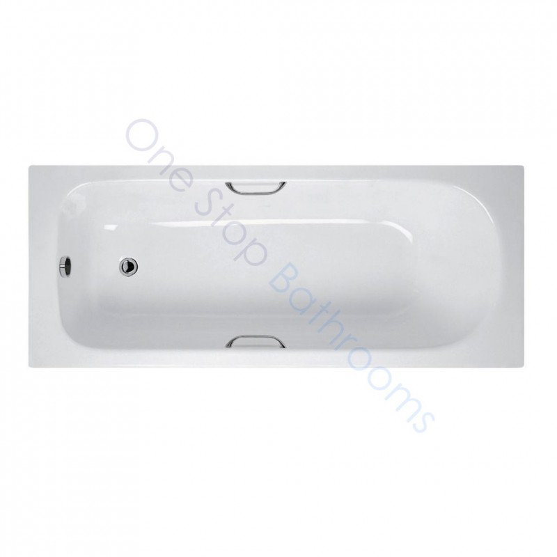 Ideal Standard Alto CT 1700 X 700mm Idealform Plus+ Bath