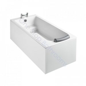 Ideal Standard Concept Freedom Idealform Plus+ 1700 x 800mm Bath – LH