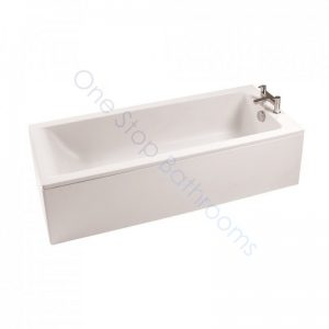 Ideal Standard Concept 5mm Acrylic 1700 x 700mm Bath – No TH