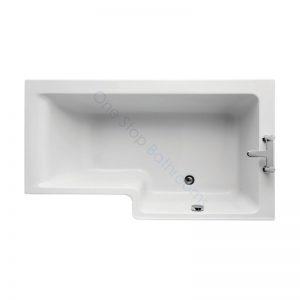 Ideal Standard Concept Space Idealform Plus+ 1500mm Showerbath – RH