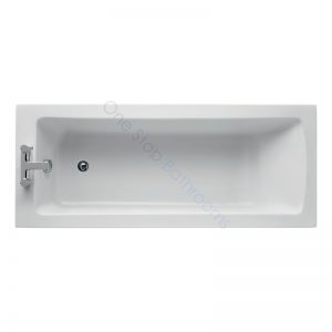 Ideal Standard Tempo Arc Idealform Plus+ 1700 x 700mm Bath