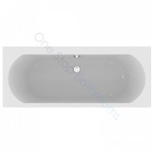 Ideal Standard Tesi Watersaving 5mm Acrylic DE 1700 x 700mm Bath