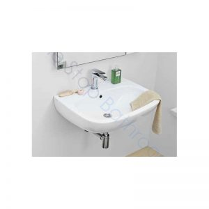 Eastbrook Northbrook Albano 650mm Basin Only