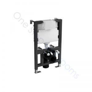 Tavistock 0.82M Wall Hung WC Frame