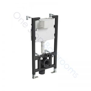 Tavistock 1.0M Wall Hung WC Frame
