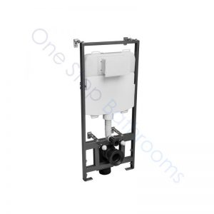 Tavistock 1.17M Wall Hung WC Frame