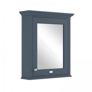 Bayswater 650mm Mirror Wall Cabinet