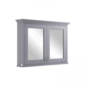 Bayswater 1050mm Mirror Wall Cabinet