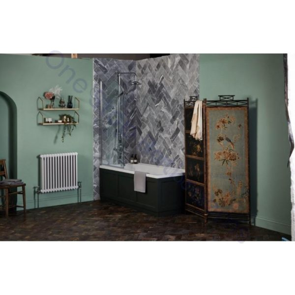 Bayswater 1700mm Bath Front Panel
