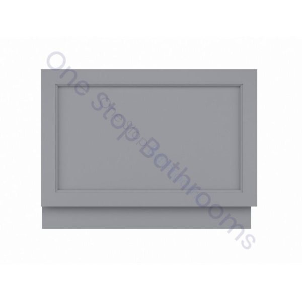 Bayswater 800mm Bath End Panel