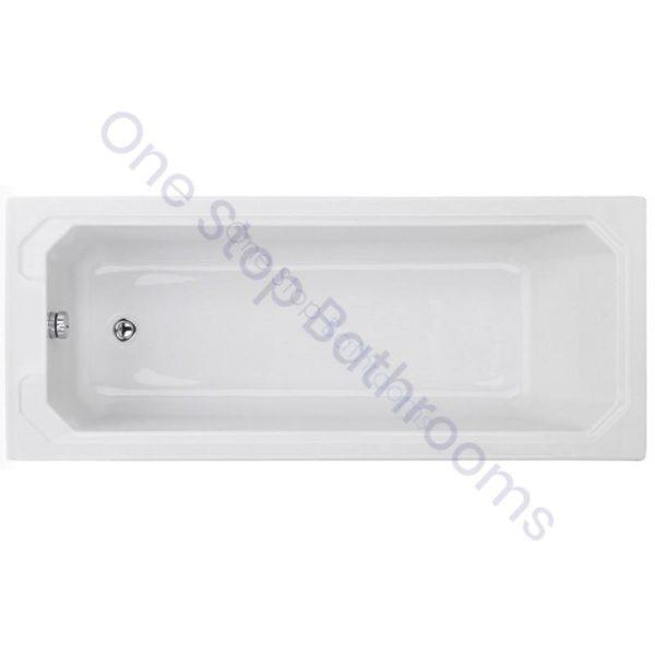 Bayswater Bathurst 1700 x 700mm Single Ended Bath