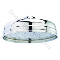 Bayswater 8″ Apron Fixed Shower Head