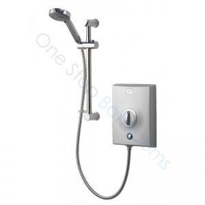 Aqualisa Quartz 9.5kw Electric Shower