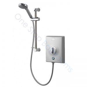 Aqualisa Quartz 10.5kw Electric Shower