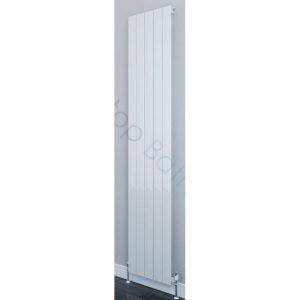 Addington Type10 Vertical/Horizontal 1200x514mm Radiator – Gloss White