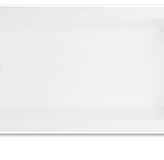 Carron Camden SE 1650 x 700 x 515mm Acrylic Bath