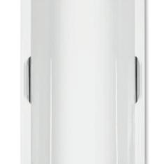 Carron Quantum Integra Eco Standard Height Twin Grip 1600 x 700 x 345mm Acrylic Bath