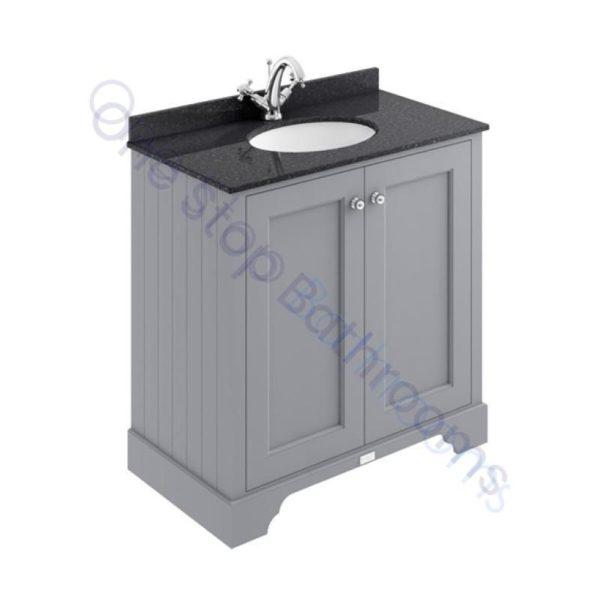 Bayswater 1000mm 2 Door Basin Cabinet