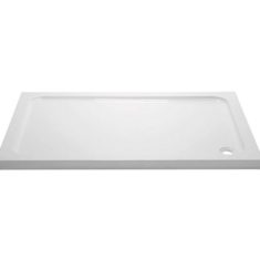 April Rectangle Shower Tray – 1100x700mm